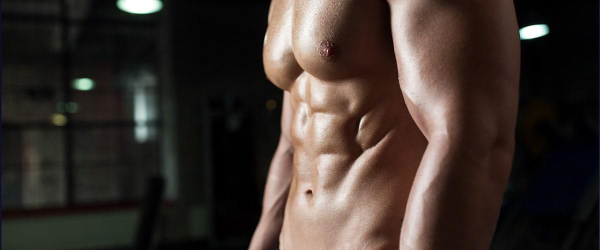 Ejercicios para marcar abdominales