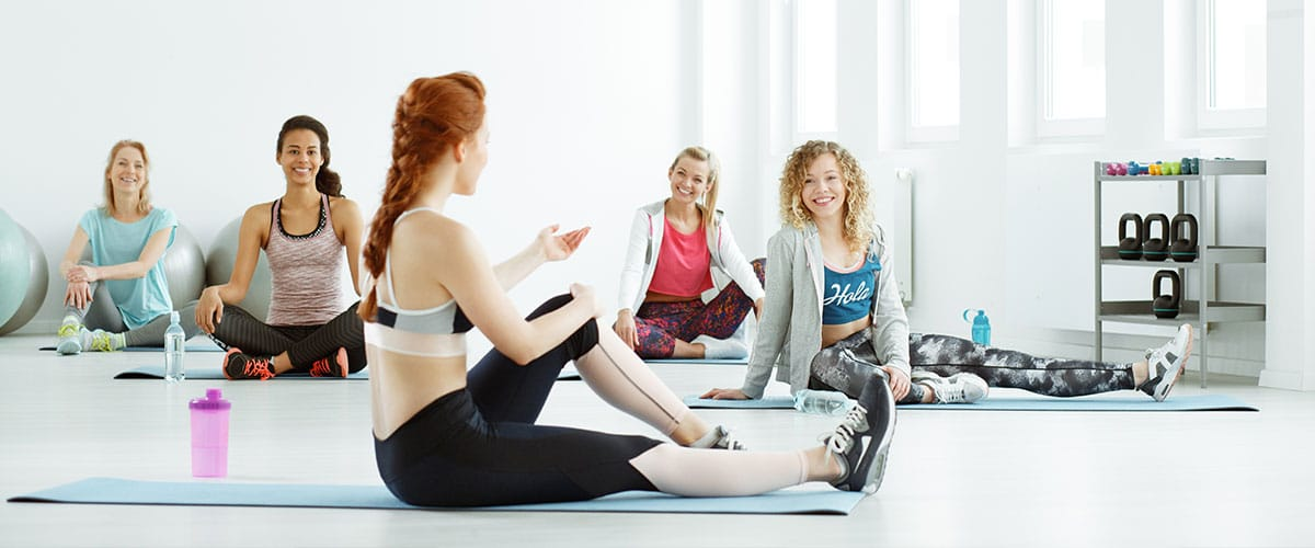 método pilates