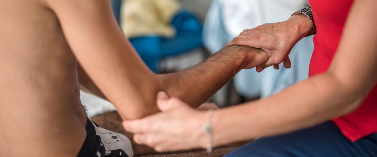 clinica de fisioterapia en sevilla